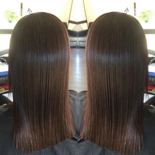 agi smoothing hairz rock browns plains hairdresser