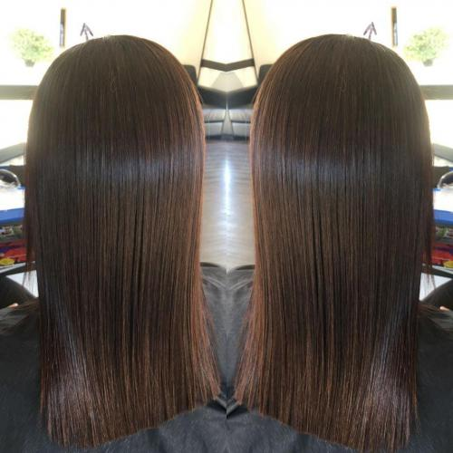 AGI smoothing service Hairdressers Near Me Browns Plains Hairz Rock