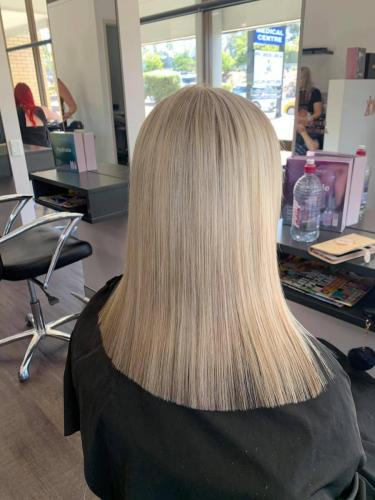 Foils Hairdresser Browns Plains Hair Salon Hairz Rock