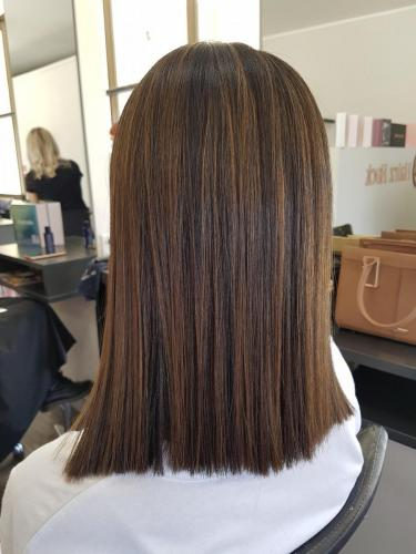 Hairz Rock Caramel Balayage Salon Near Me Browns Plains